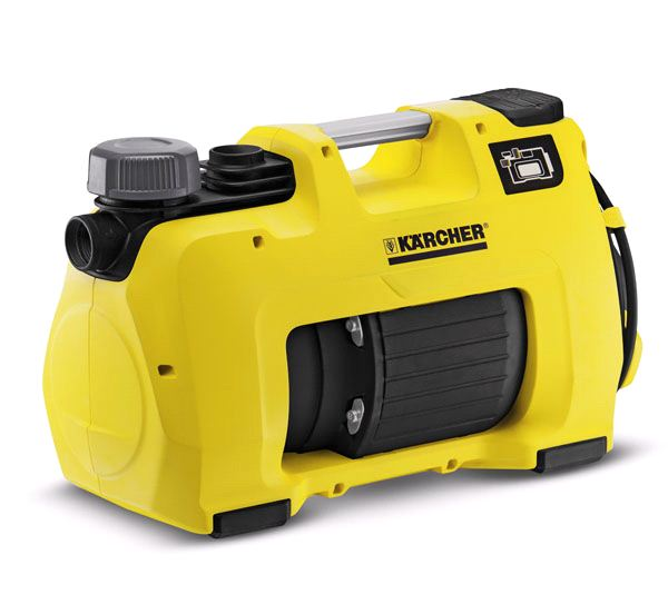 Cтанция водоснабжения Karcher BP 3 Home & Garden